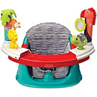 Infantino Grow-With-Me Discover Seat and Booster