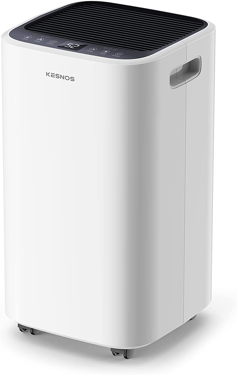Kesnos Factory outlet 2000 Sq. Ft Dehumidifiers for Basements and Large w Home Tucson Mall