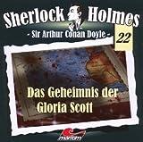 Sherlock Holmes – Fall 22 – Das Geheimnis der Gloria Scott
