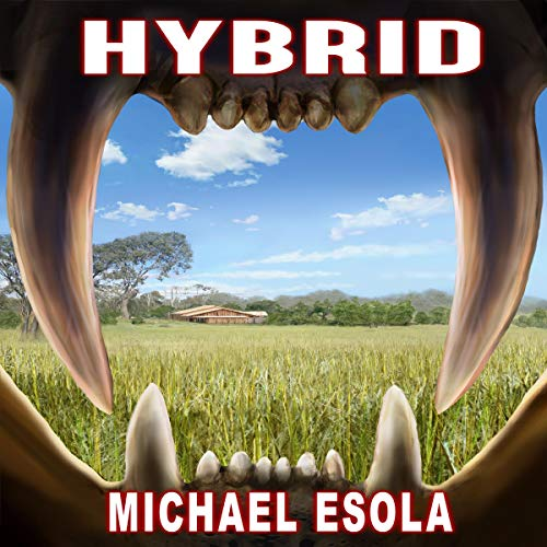 Hybrid Audiobook By Michael Esola cover art