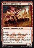 Magic The Gathering - Kolaghan Forerunners (144/264) - Dragons of Tarkir