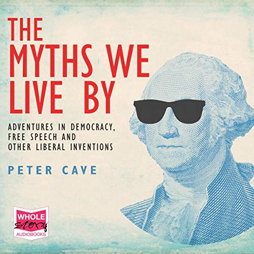 The Myths We Live By cover art