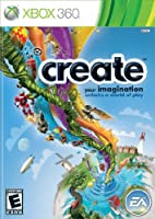 CREATE (輸入版) - Xbox360