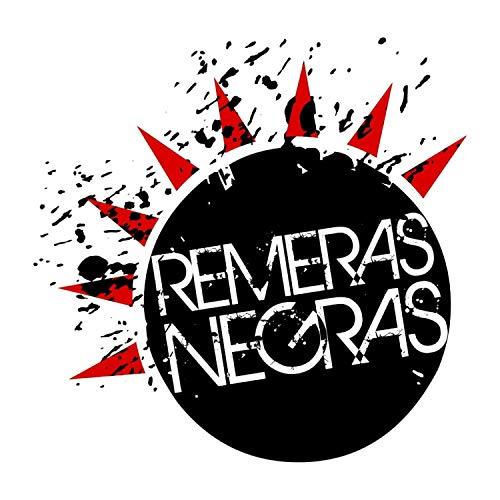 Remeras Negras