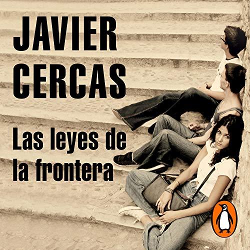 Las Leyes de la Frontera cover art