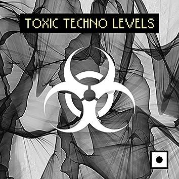 Toxic Techno Levels