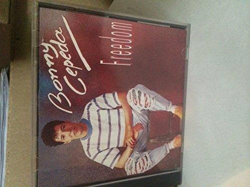 Freedom by Cepeda, Bonny (1994) Audio CD