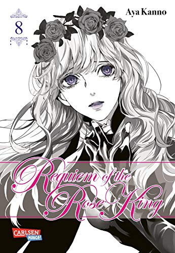 Requiem of the Rose King 8 (8)