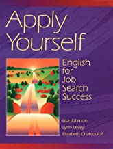 Best apply yourself english for job search success Reviews