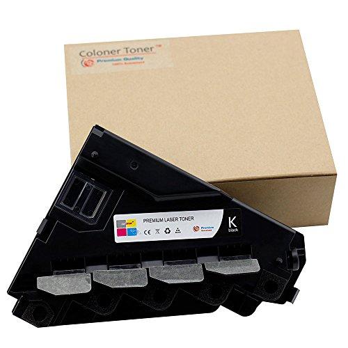 Coloner(TM) Compatible 331-8438 for Dell C2660dn Dell C2665dnf Dell C3760n Dell C3760dn Dell C3765dnf C3760 Waste Toner Container