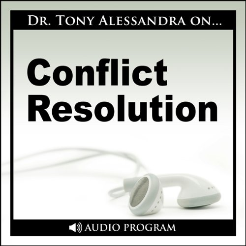 Conflict Resolution cover art
