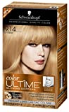 Schwarzkopf Color Ultime Hair Color Cream, 9.14 Icy Copper (Packaging May Vary)