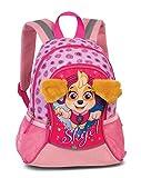 Fabrizio Skye Viacom PAW Patrol Kinderrucksack Kindergarten Rucksack mit Plüschohren 20632-2100