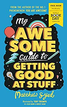 Paperback WBD My Awesome Gde Getting Good Single Book