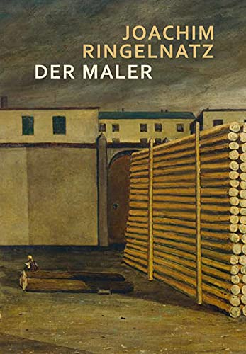Joachim Ringelnatz – Der Maler