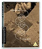 Stalker [Blu-Ray] [Region B] (IMPORT) (Keine deutsche Version)
