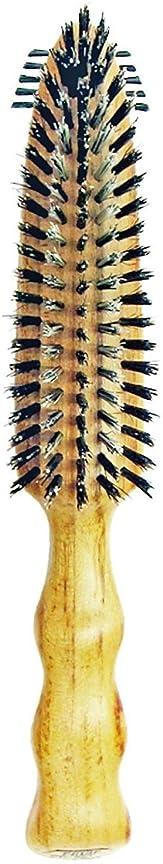 スラム率直なベットサンビー工業(SANBI) サンビー(SANBI) ブラッシングブラシ PP-501 ヘアブラシ 1本