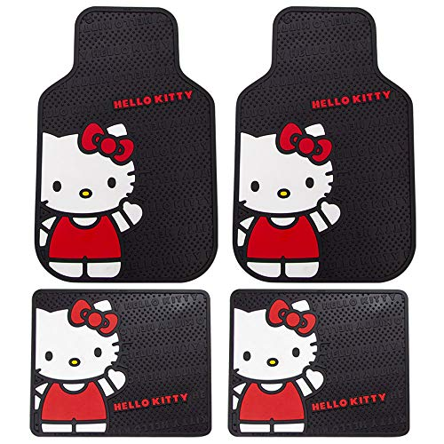 car cover set hello kitty - 7