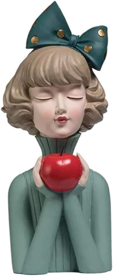 Homyl Table Decorations Figurine Mod Girl Crafts Resin 40% OFF Cheap Sale Popular brand
