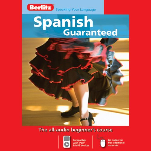 Spanish Guaranteed cover art
