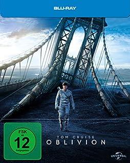 Oblivion (Steelbook) [Blu-ray] [Limited Edition]