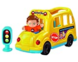 VTech Tut Tut Amigos - Autobús, playset (3480-162922)