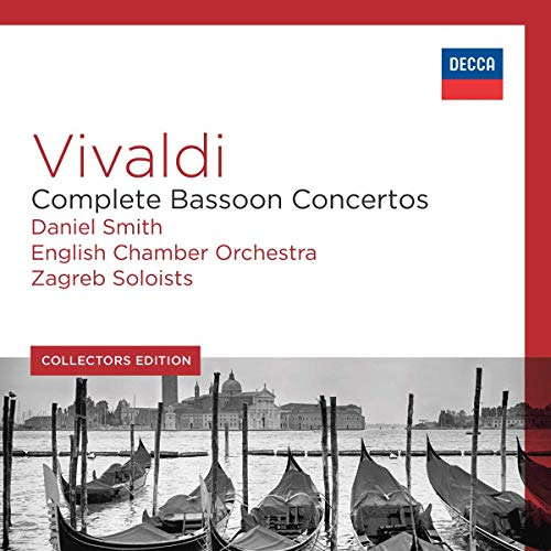 Sämtliche Fagott-Konzerte (Collectors Edition)
