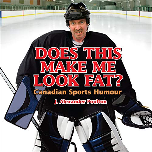 Does This Make Me Look Fat? cover art