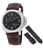 Panerai Luminor 8 Days Power Reserve Men's Hand Wound Watch PAM00795