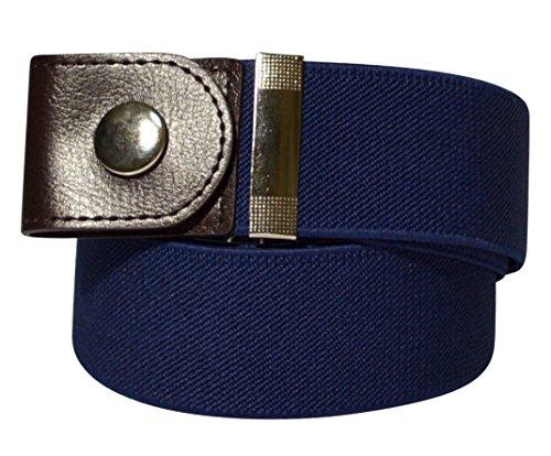 FreeBelts Buckle-Free Comfortable Elastic Belt
