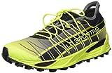 La Sportiva Mutant, Zapatillas de Trail Running para Hombre, Multicolor (Apple Green/Carbon 000), 43 EU