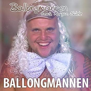 Ballongmannen