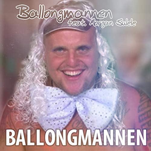 Ballongmannen feat. Morgan Sulele