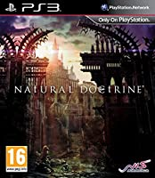 Natural Doctrine (PS3) (輸入版)