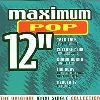 Maximum Pop 12