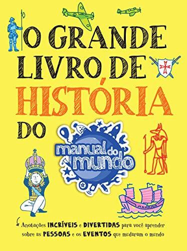 O Grande Livro de História do Manual do Mundo