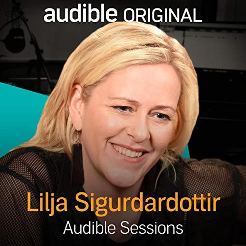 Lilja Sigurdardottir cover art