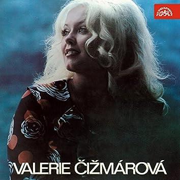 Valerie Čižmárová