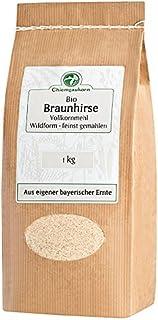 Chiemgaukorn Bio Braunhirsemehl Vollkorn 1 kg