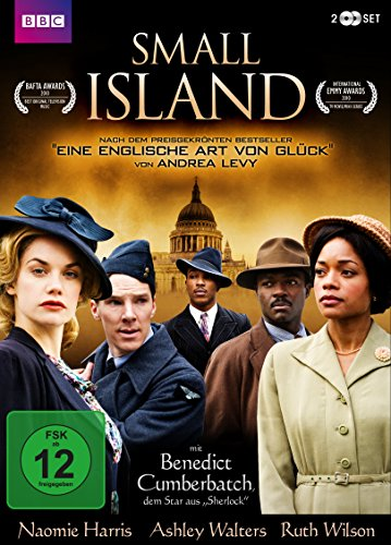 Small Island (BBC) (2 Disc Set)