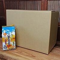 八木音 ヤギオト あと味さわやか < お徳用 > 国産 六条 むぎ茶 ティーバッグ ケース(8g×54パック×20包)