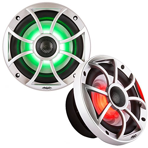 Wet Sounds XS-65ic-RGB