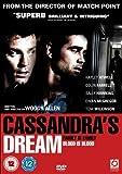 Cassandra's Dream [Edizione: Regno Unito] [Edizione: Regno Unito]