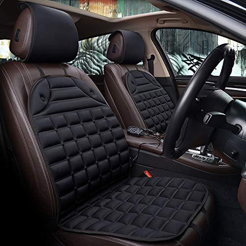 Auto Sitzbezug-Set 2tlg. Auto-Zubehör Fahrzeug-Stuhl-Schutz für Flavia Delta Thema musa