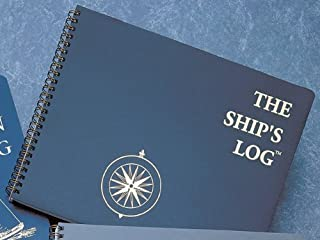 WEEMS & PLATH The Ship's Log
