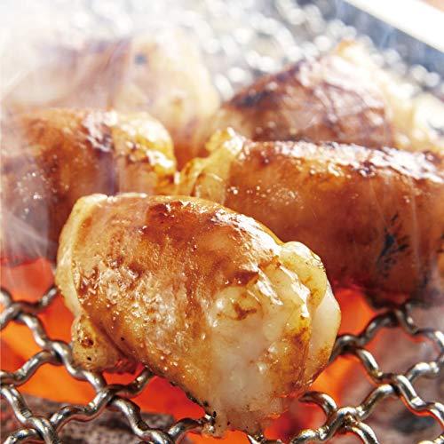 牛タレ漬けホルモン(マルチョウ) 1Kg (200g×5P) 焼肉用 《*冷凍便》