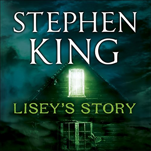 Lisey's Story audiobook cover art