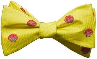 seashell bow tie