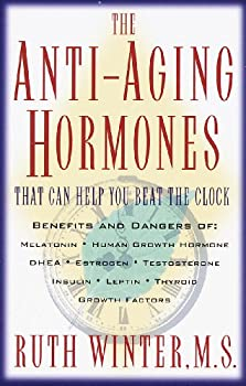 The Anti-Aging Hormones  That Can Help You Beat the Clock