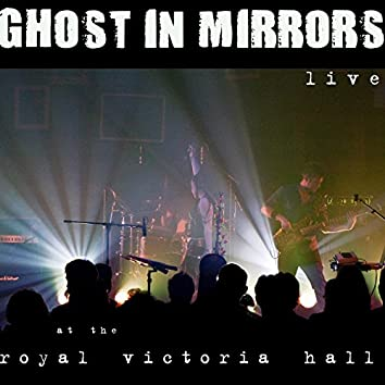 Live at the Royal Victoria Hall